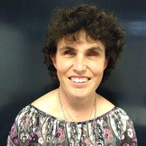 Blind Citizens Australia CEO Emma Bennison